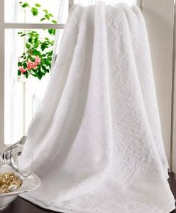 酒店全棉浴巾