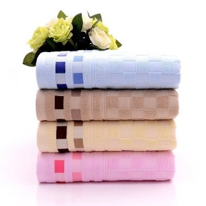 全棉毛巾被