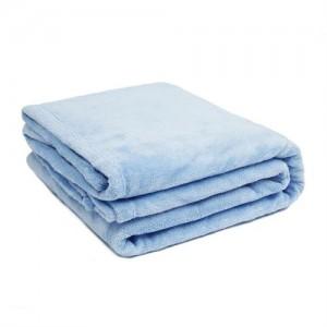 優質柔軟毛毯 加厚