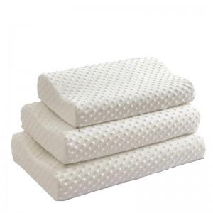 太空棉記憶枕(阻燃)
