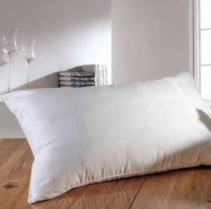 羽棉舒適枕(阻燃)